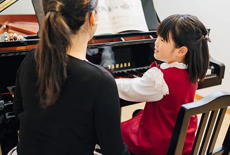 ピアノの確実な上達のためのに