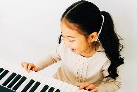 ピアノが好き!音楽が楽しい!と感じることから