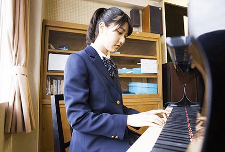 ピアノ実技
