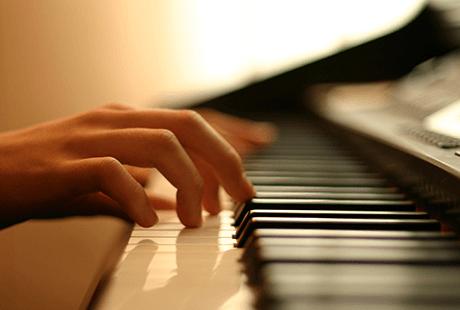 高校音楽科受験