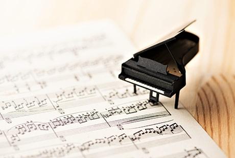 音楽的なイメージから構成を理解しましょう