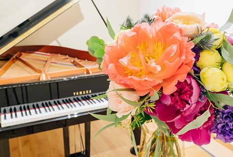 レッスンピアノ ヤマハC3X