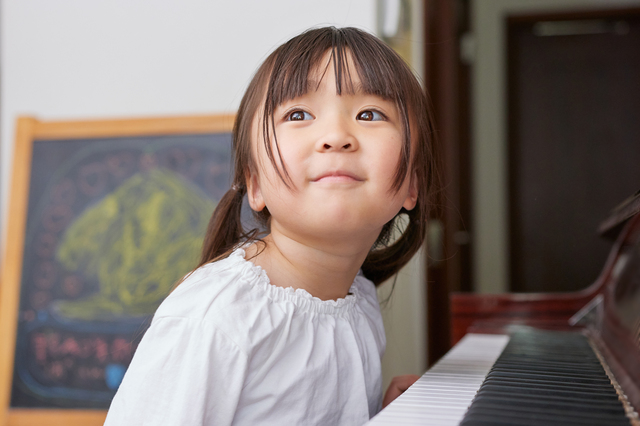 東京のピアノ教室|東京ルクスピアノ教室|ピアノで培われるチカラと心の成長について
